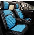Classic Double Layer Fabric F-Series Ram Tacoma Sierra Silverado Colorado Etc Universal Truck Seat Covers