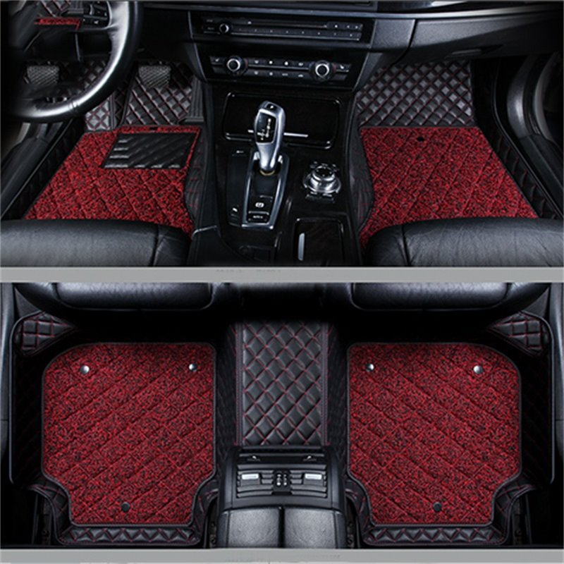 inspire custom floor models car auto for buy of regarding mats all rubber amazing fit best aliexpress bmw within