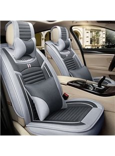 Professional Advanced Design Attractive Color Universal Car Seat Covers
