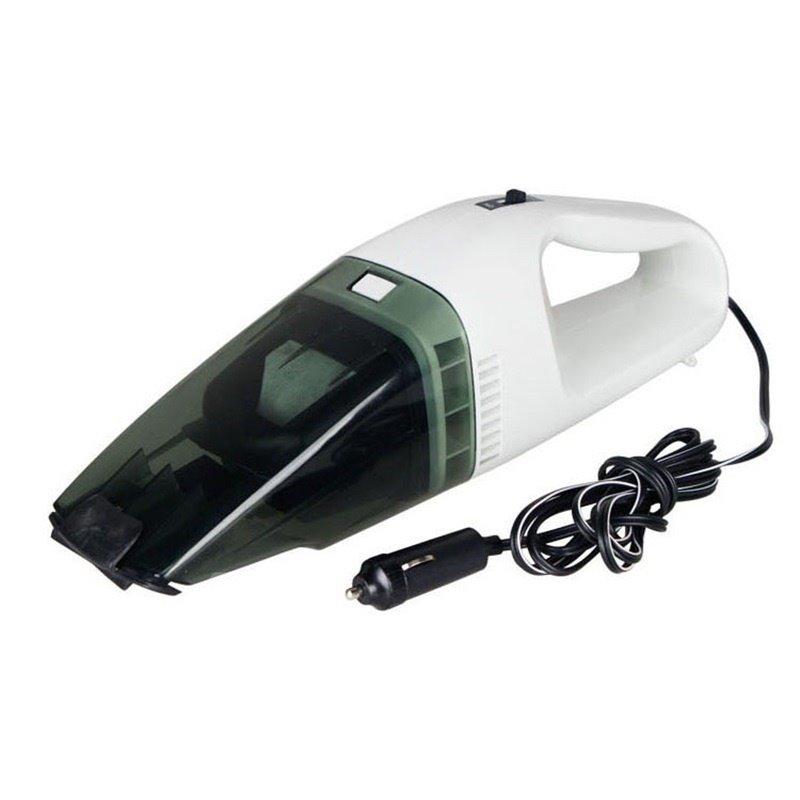 Portable Wet Dry DC12V Car Vacuum Cleaner
