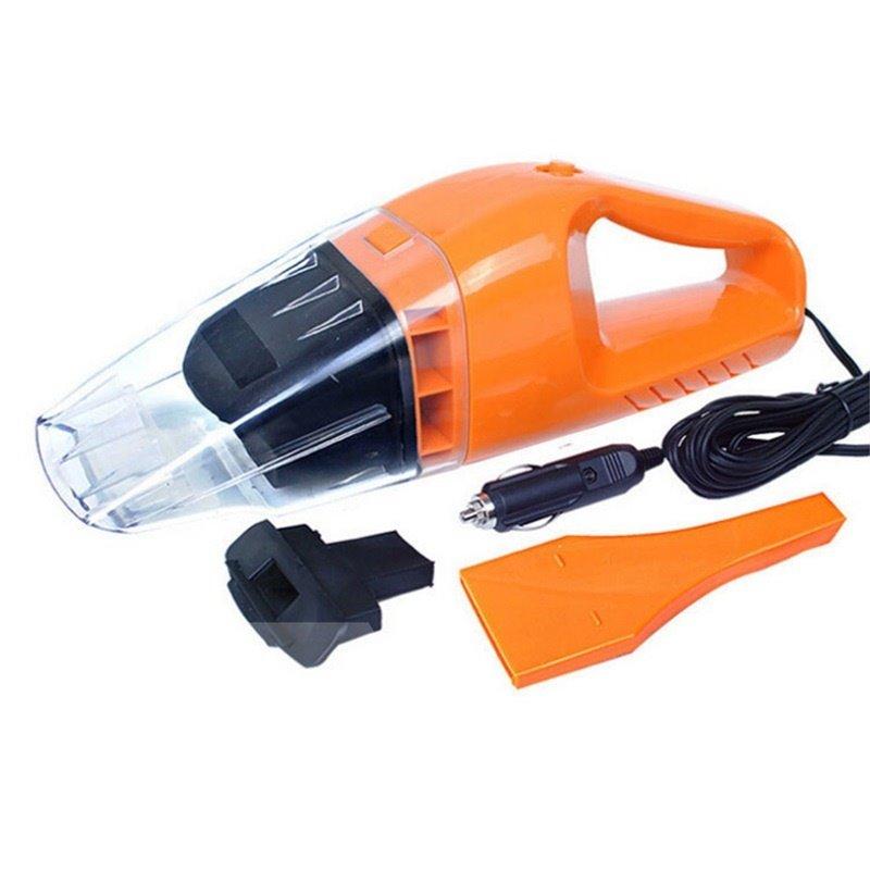 12V Portable Handheld Wet Dry Car Aspirador