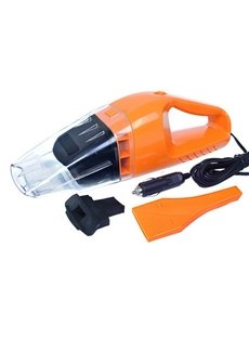 12V Portable Handheld Wet Dry Car Aspirador