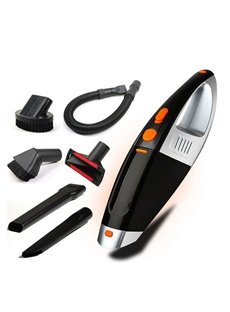 Practical DC 12V 100W Portable Lightweight Wet & Dry Auto Handheld Vacuum Cleaner