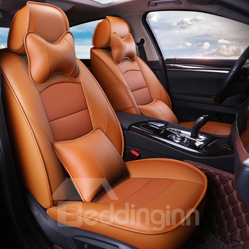 Beddinginn Business Color Custom Fit Seat Covers Filler