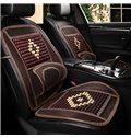 Summer Massage function Cool Dimond Pattern Front Single-seat Universal Car Seat Cover