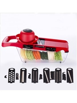 Multifunction Stainless Steel Material Hand Care Shredder