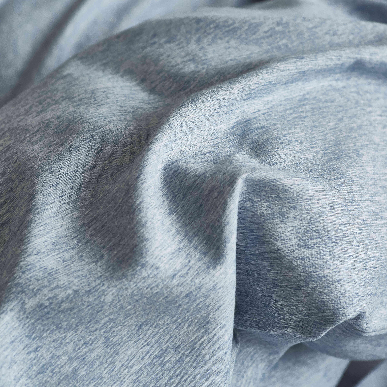 Reactive Printing Technics Three-Piece Set Polyester Material Bedding Sets