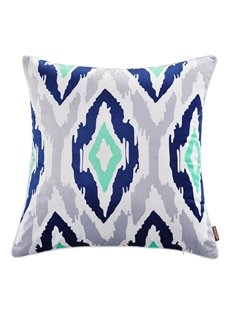 Cushion Type Hand Wash Cleaning Polyester Material Stitching Technics Throw Pillow Case