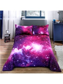 Cotton Material Star Pattern Hand Wash Cleaning Quilt