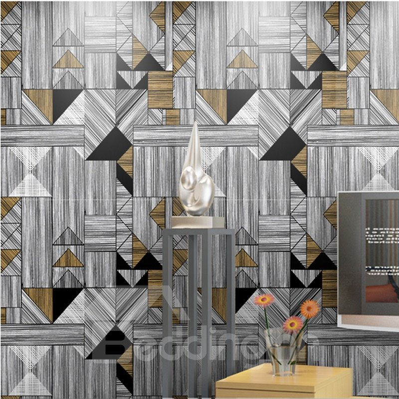 Waterproof Environmental Silk Cloth Material Mildew Resistant Wall Murals