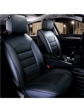 Simple And Elegant Luxurious Business Style Universal Seat Cover