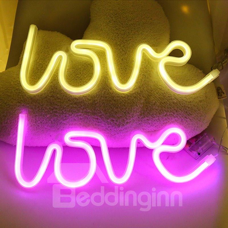 Energy Saving PVC Body Northern Europe Style LED Lights