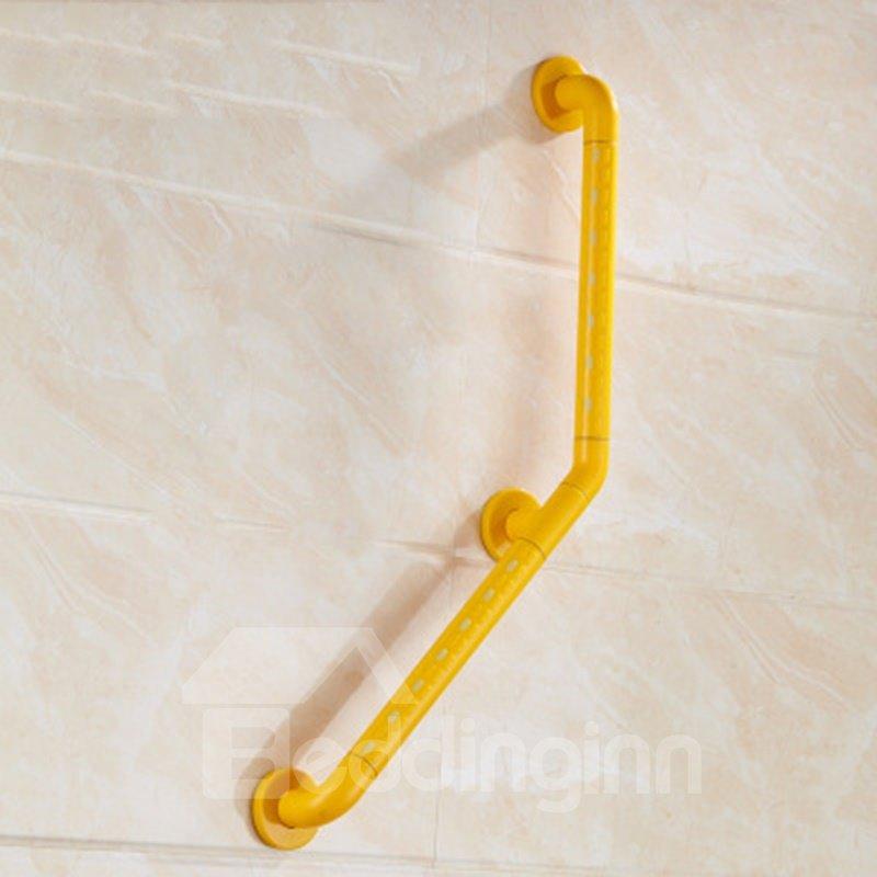 Noctilucence Stainless Steel Non-slip 135° Bath Tub Armrest