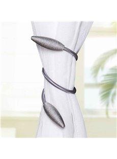 Arbitrary Shape Durable A Pair Curtain Tie Backs