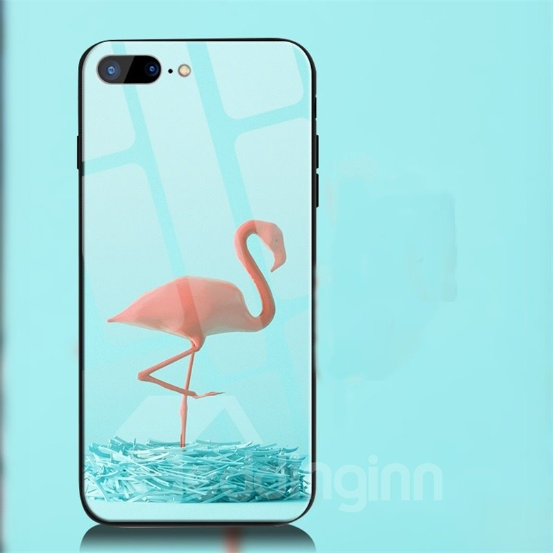Personal Customization TUP Material Phone Case For Apple