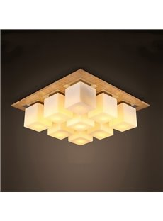 Alloy Body LED Bulbs Simple Style Pendant Lights