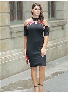 Plus Size Dresses 2018 Designed For You: Beddinginn.com