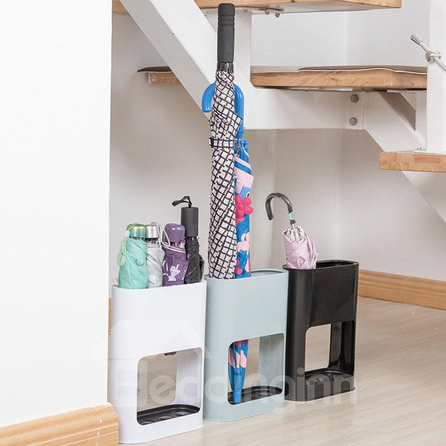 Plastic Bedroom Creative Style Land Type Umbrella Stand