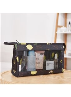Travel Portable Korean Style High Capacity Storage Bag