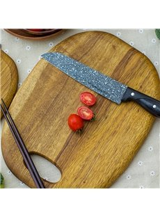 Wood Japanese Style Square Shape Cutting Board
