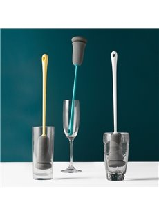 Independent Design Long Handle ABS Kitchen Brush