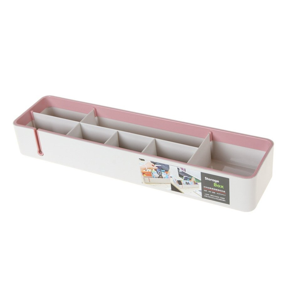Fashion Small Accessories ABS Dresser Storage Box