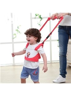 Cartoon Animals Pattern Adjustable Polyester Material Breathable Walking Wing