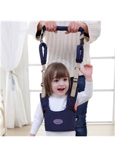 Polyester Material Baby Walker Helper Walking Safety Adjustable Walking Wing