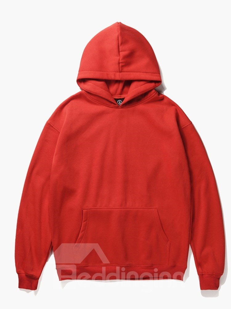Pullover Christmas Loose Model Unisex Workout 3D Painted Hoodie