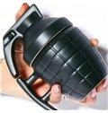 Little-Sweet Creative Grenade Shape Design Ceramic Coffee Mug