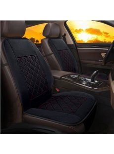 Car Heating Cushion Luxury Winter Seat Mat