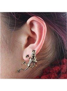 Dragon Bite Ear Clip Alloy Earring