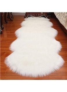 Soft and Comfortable Plush Mat or Sofa Cushion