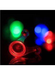4-color Illuminated Flashing Rear Lamp