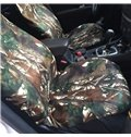Cool Camouflage Tactics Universal Fit Seat Covers