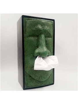 Creative Funny Sexy Various Characters Tissue Box