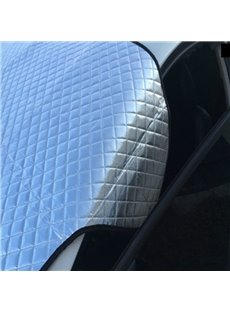 Foldable Car Windshield Sunshade for UV Ray