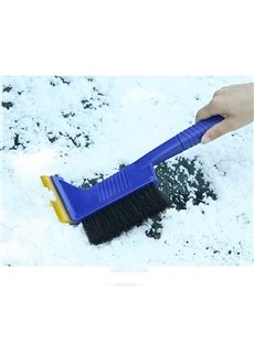 Multi-Function Scratch-Free Beef Tendon Snow Shovel