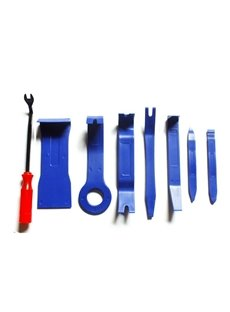 Car Dash Radio Audio Trim Removal Tool Kits 8Pcs