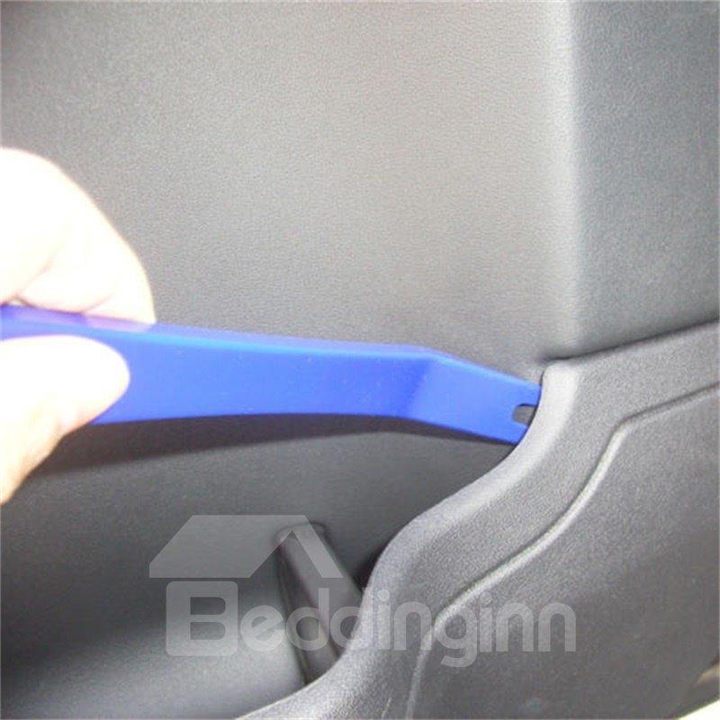 Car Dash Radio Audio Trim Removal Tool Kits 6Pcs