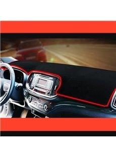 Car Dashboard Carpet Sunscreen Protective Pad Fit for Kia Motors
