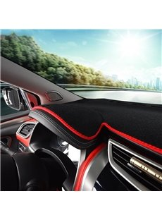 Car Dashboard Mats Carpet Protective Pads Sunscreen Dust-Proof Insulation for Toyota