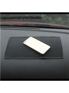 Non Slip Sticky Car Cell Phone Mount Holder Mat