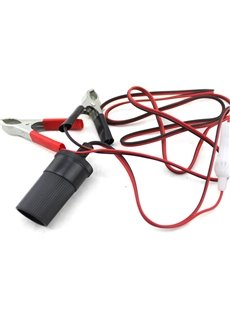 Roadside Assistance Car Emergency Jumper Cables