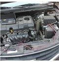 Roadside Assistance Car Emergency Jumper Cables