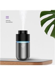 Car Mini Portable Humidifiers Air Purifier