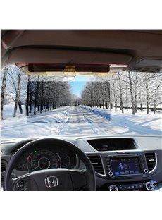 Night Vision Anti-Dazzle Driving Visor (Universal Size