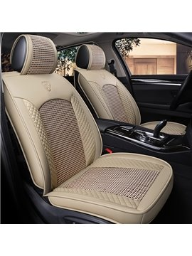 Futuristic Sports Style Distinctive Universal Car Seat Covers
