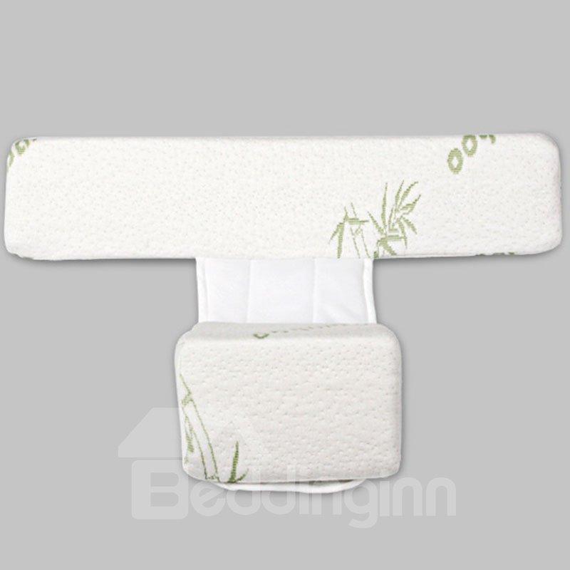 Newborns Baby Side Support Adjustable Sleep Pillow