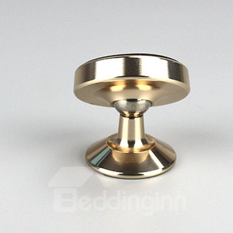 Aluminum Alloy Multi-functional Rotary Sticking Phone Mount
